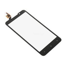 LCD Display + dotyk. deska + př. kryt pro HTC Desire 626, námoř. modrá