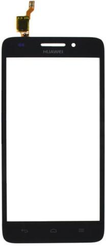 Dotyková deska pro Huawei Ascend G620s, černá