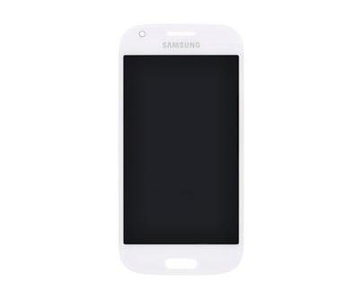 LCD display + dotyková deska White pro Samsung G357 Galaxy Ace 4
