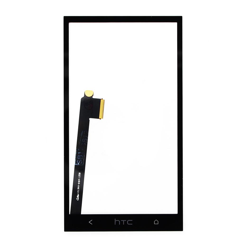 Dotyková deska pro HTC ONE/M7, černá