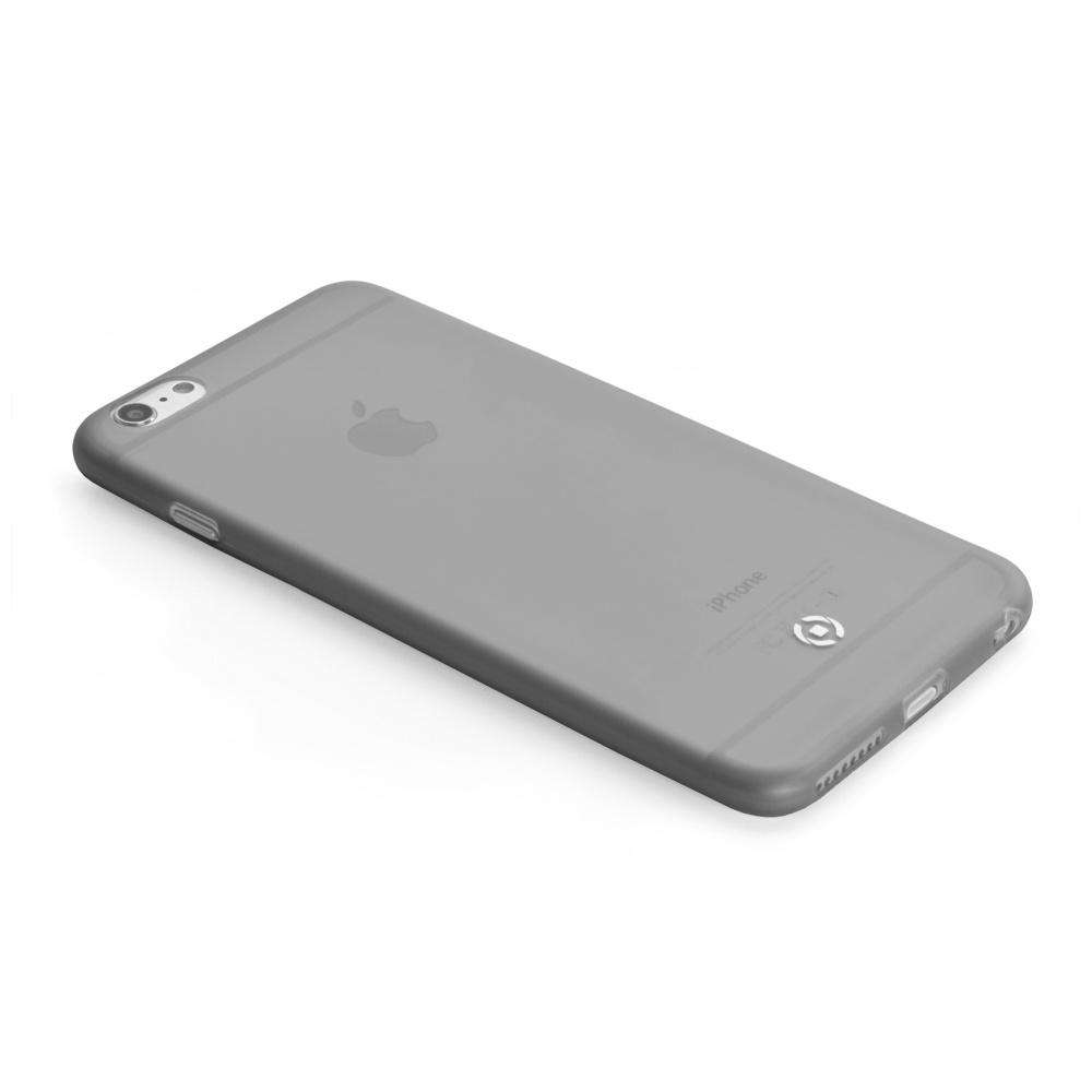 Pouzdro CELLY Frost na Apple iPhone 6/6S 0,29 mm černé