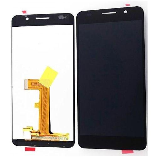 LCD Display + dotyková deska Black pro Honor 6 - originál