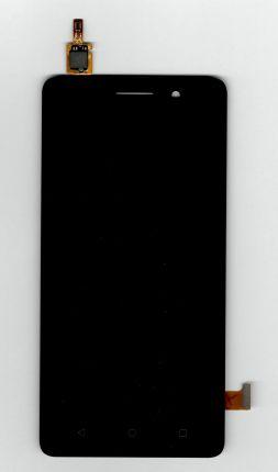 LCD display + dotyková deska Black pro Honor 4C - originál