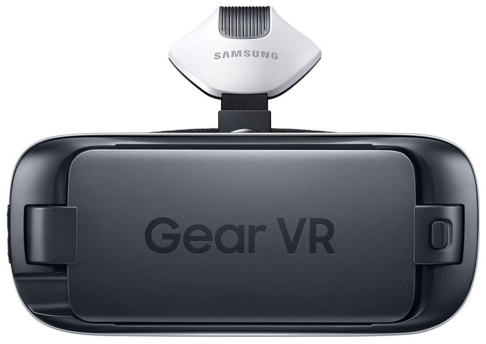 Samsung Gear VR (SM-R321)