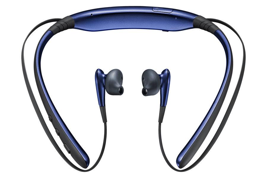 Samsung LEVEL U EO-BG920BB Bluetooth stareo Sluchátka černá