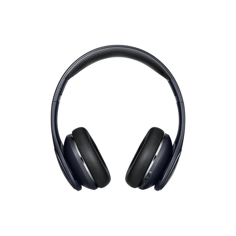 Sluchátka Samsung LEVEL On Pro - černá
