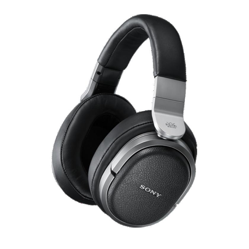 Bezdrátová sluchátka SONY MDR-HW700DS 9.1 HDMI černé