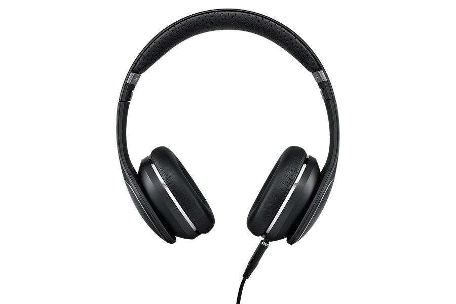 Sluchátka Samsung stereo LEVEL on černé