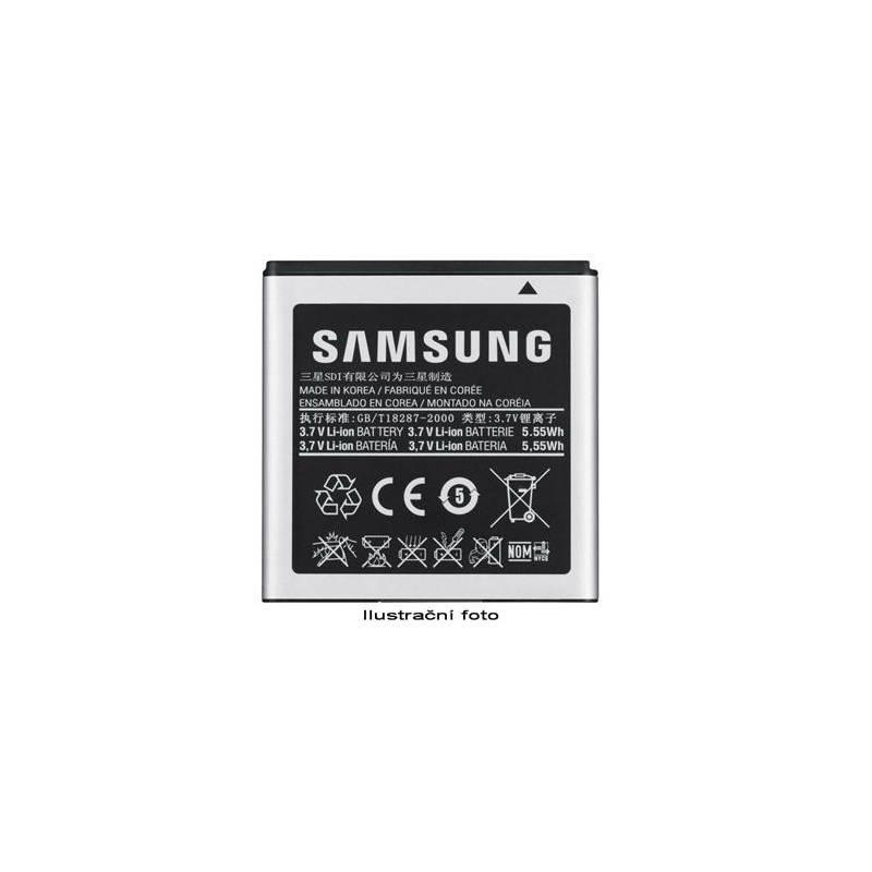 Baterie Samsung EB-B740AEBEC pro S4 Zoom (bulk)