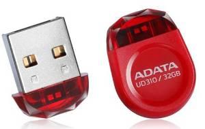 Flash disk ADATA USB UD310 32GB červený