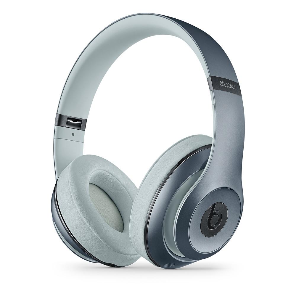 Stylová sluchátka Apple Beats Studio 2 Over-Ear Headphones šedé