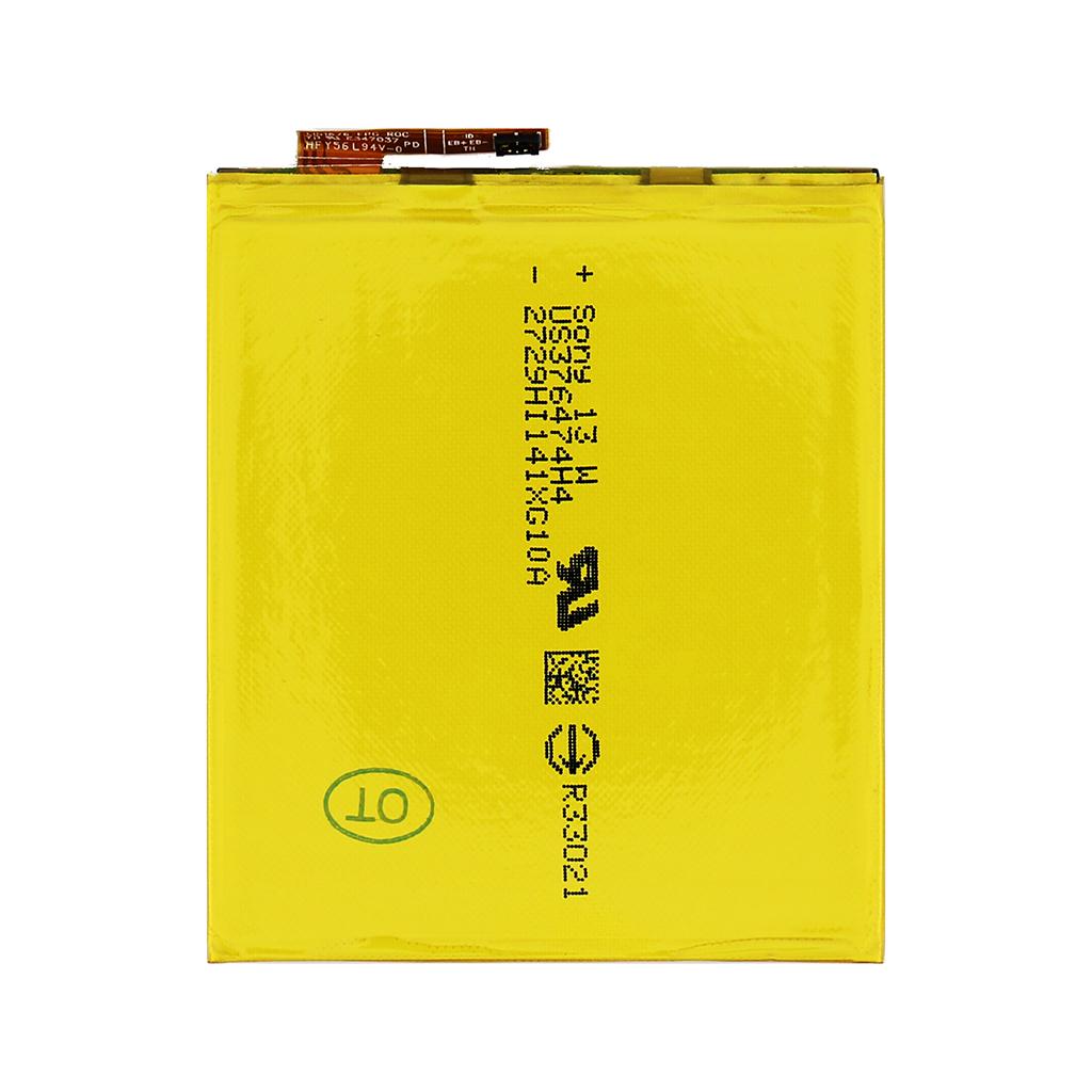Baterie Sony 1288-8534, 2400mAh Li-Pol (Bulk)