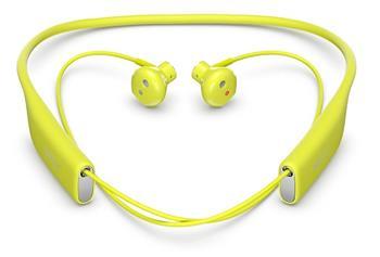 Sluchátka Sony SBH70 Bluetooth Headset zelené