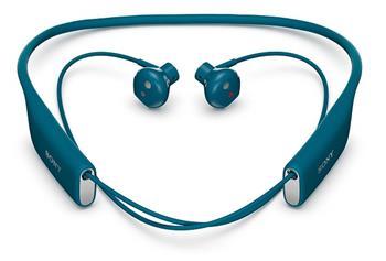 Sluchátka Sony SBH70 Bluetooth Headset modré