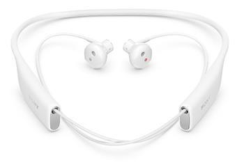 Sluchátka Sony SBH70 Bluetooth Headset bílé