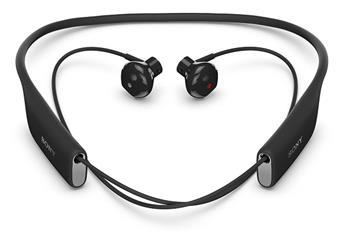 Sluchátka Sony SBH70 Bluetooth Headset černé