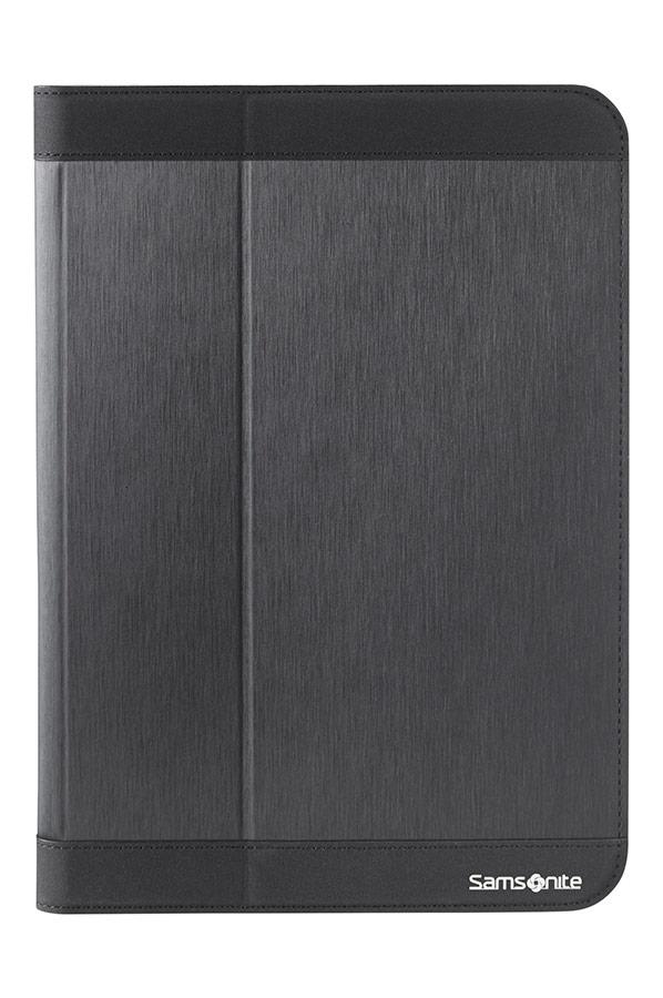 Pouzdro na tablet Samsonite Tabzone Nubuck Trim-iPad Air 2 černé