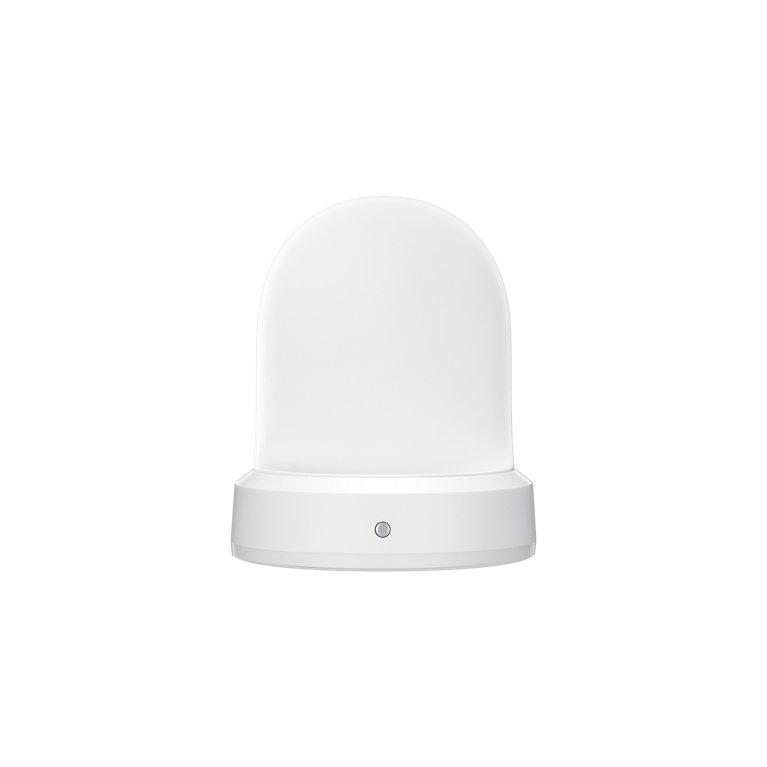 Bezdrátová dokovací stanice pro Samsung Gear S2 bílá