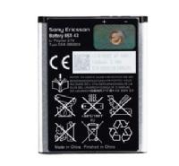 Baterie Sony Ericsson BST- 43 950mAh Li-Pol (Bulk)