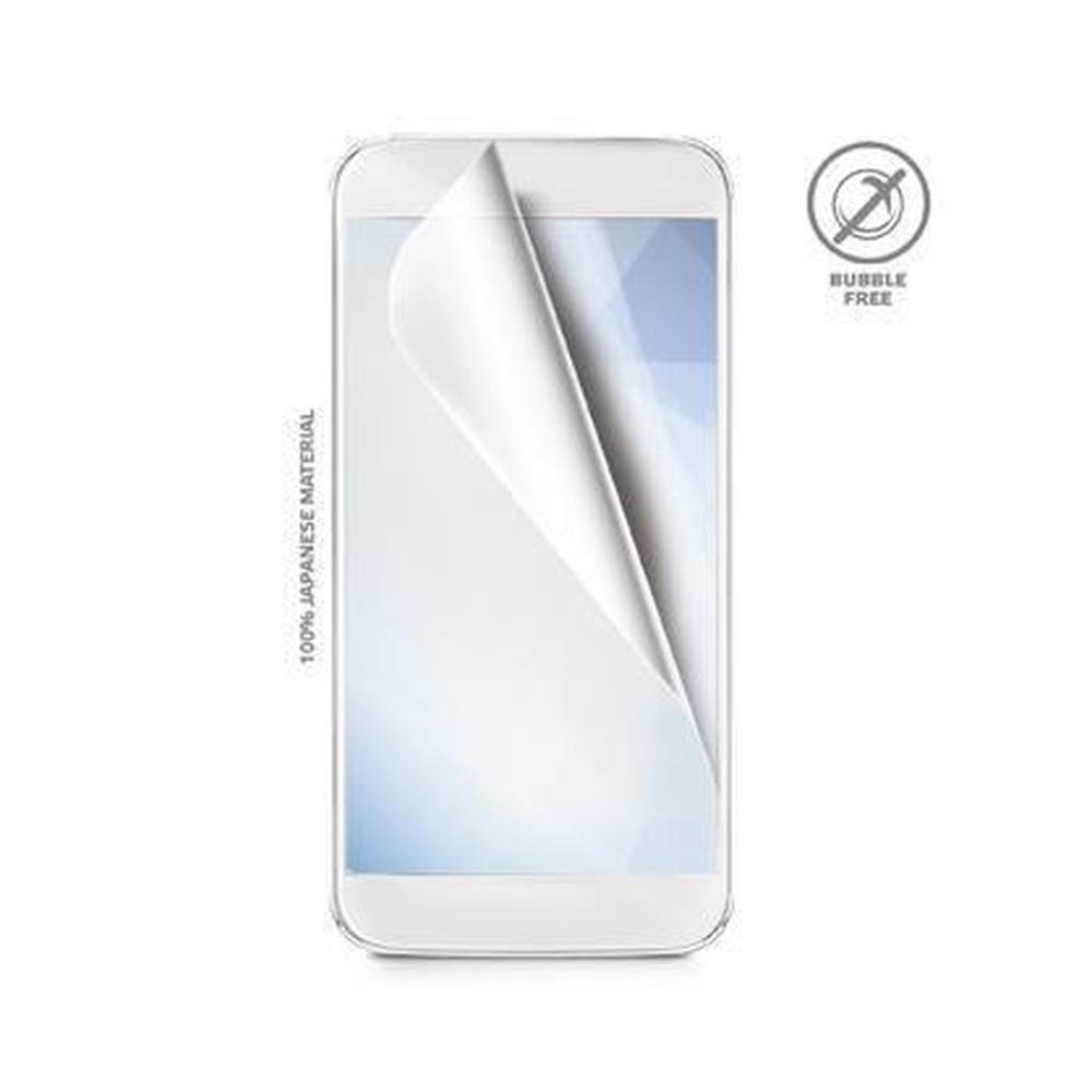 Prémiová ochranná fólie CELLY na Samsung Galaxy Xcover 3 lesklá 2ks