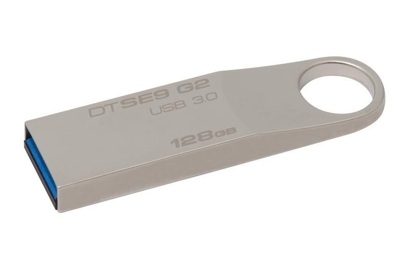 Flash disk Kingston 128GB USB 3.0 DataTraveler SE9