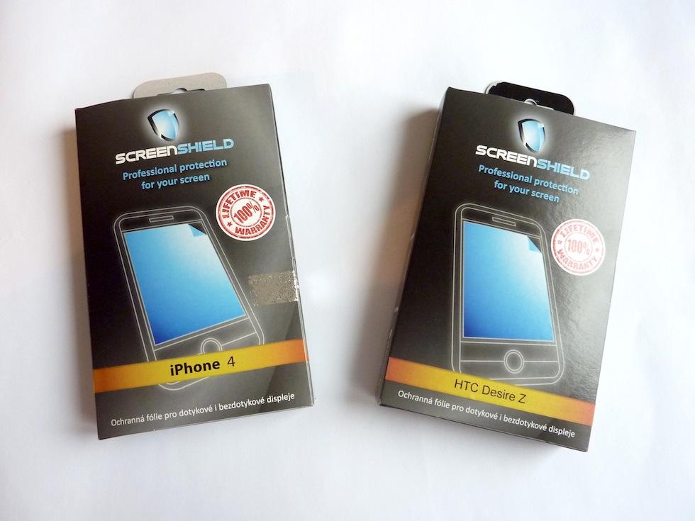 Ochranná fólie Screenshield™ Asus Zenfone Selfie ZD551KL