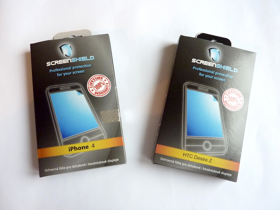 Ochranná fólie Screenshield™ na Sony Xperia Z5 Compact