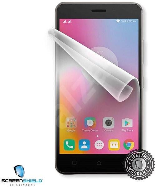 Ochranná fólie Screenshield™ Asus Zenfone 2 Laser ZE500KL