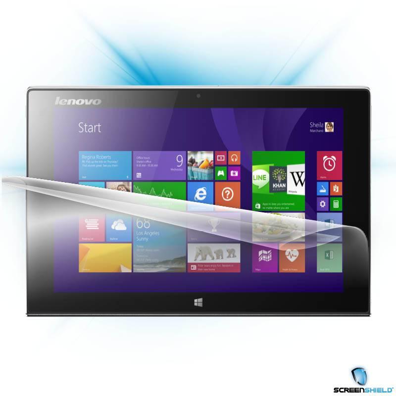 Ochranná fólie Screenshield™ na Lenovo tablet 2 A10-70