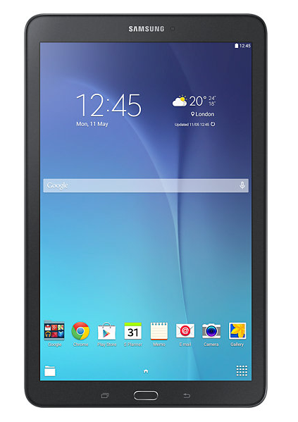 Samsung Galaxy Tab E 9.6 (SM-T560) 8GB Black