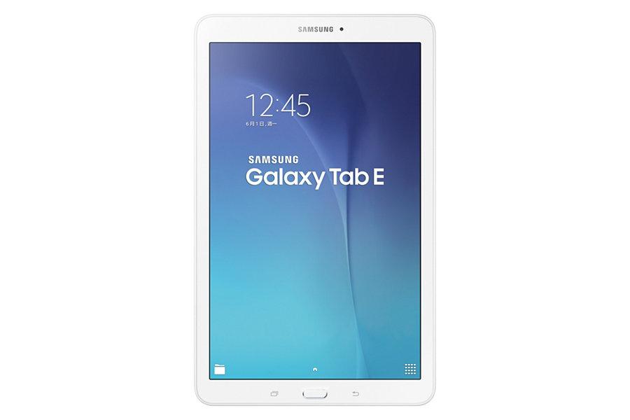 Samsung Galaxy Tab E 9.6 (SM-T560) 8GB White