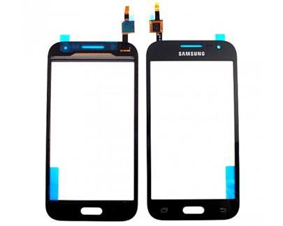 Dotyková deska pro Samsung Galaxy Core Prime VE G361F, černá (Service Pack)