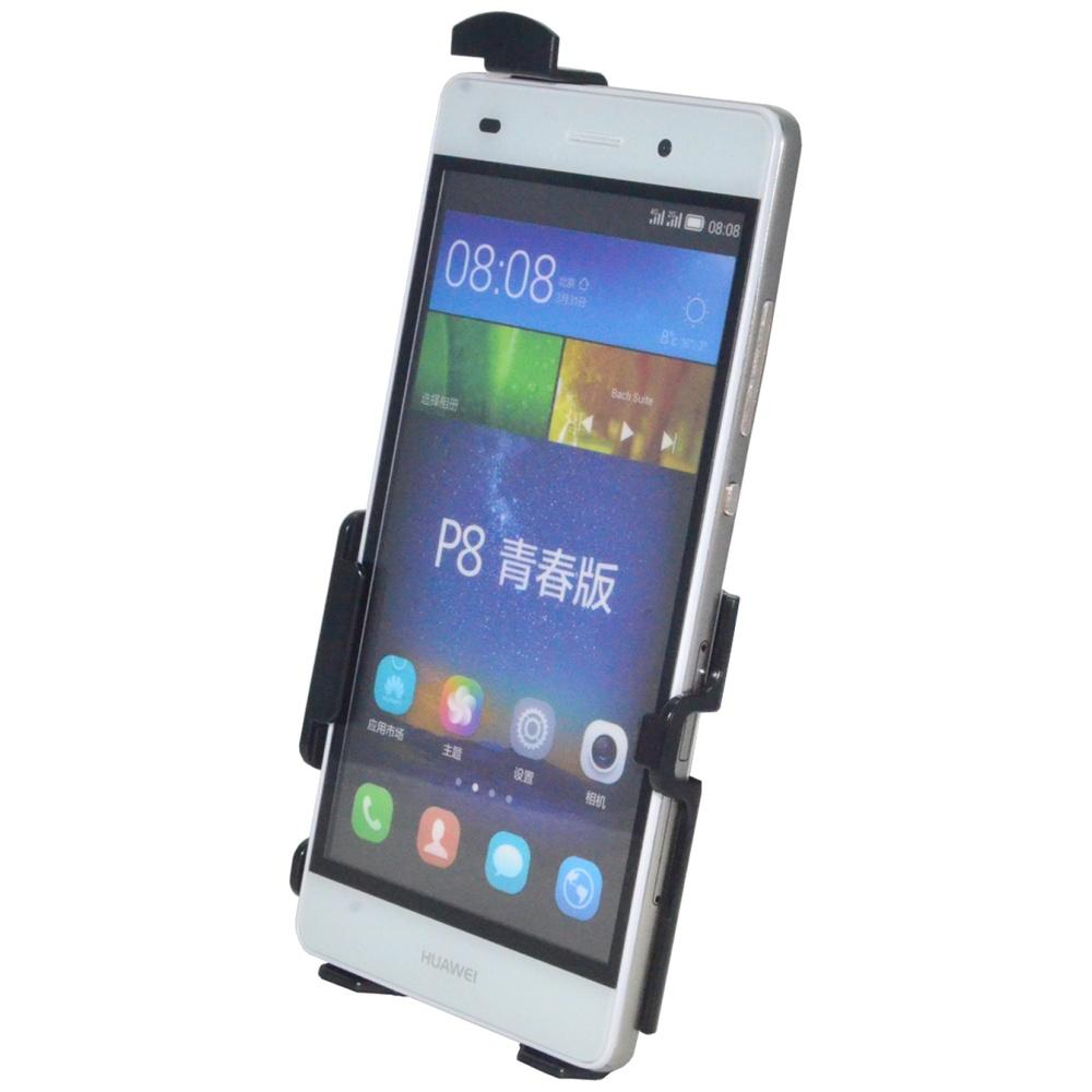 Držák systému FIXER pro Huawei P8 Lite