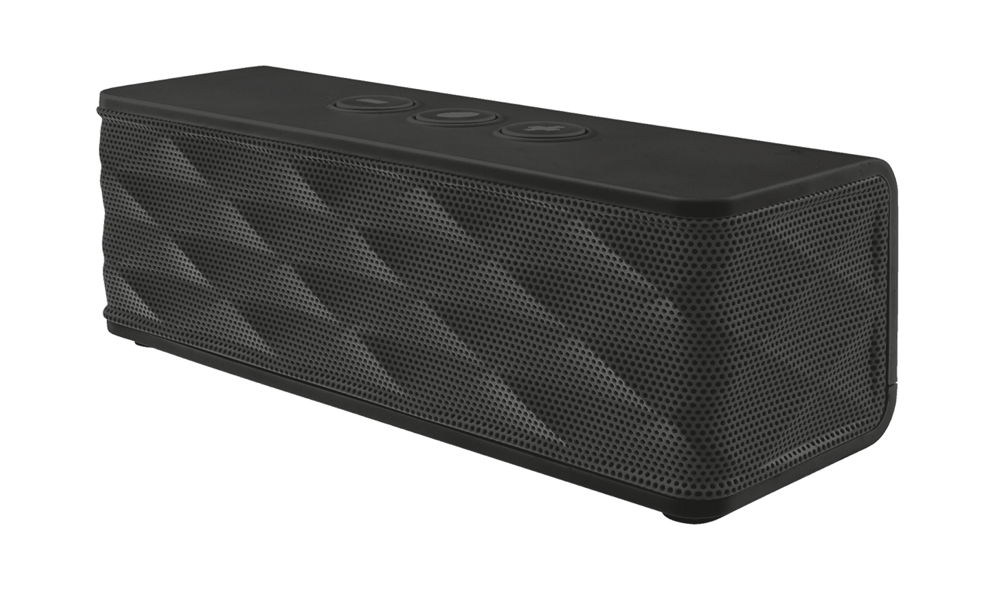 Bezdrátový reproduktor TRUST Jukebar Wireless Speaker černý