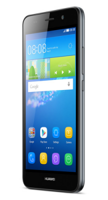 Huawei Y6 Dual SIM Black