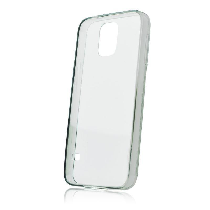 Silikonové pouzdro Ultra Slim 0,3mm Microsoft Lumia 950 XL čiré
