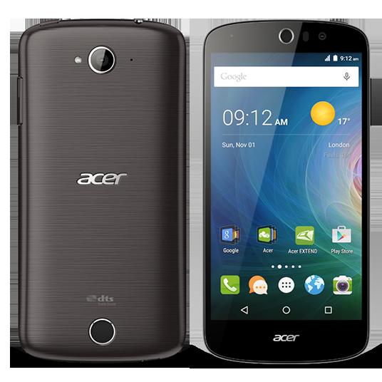 Acer Liquid Z530 8GB Black