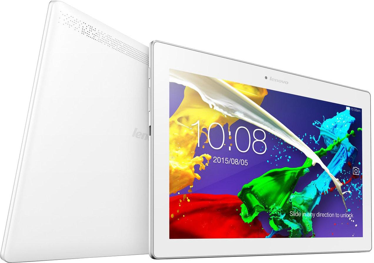 Lenovo Tab 2 A10-70 LTE ZA010032CZ White