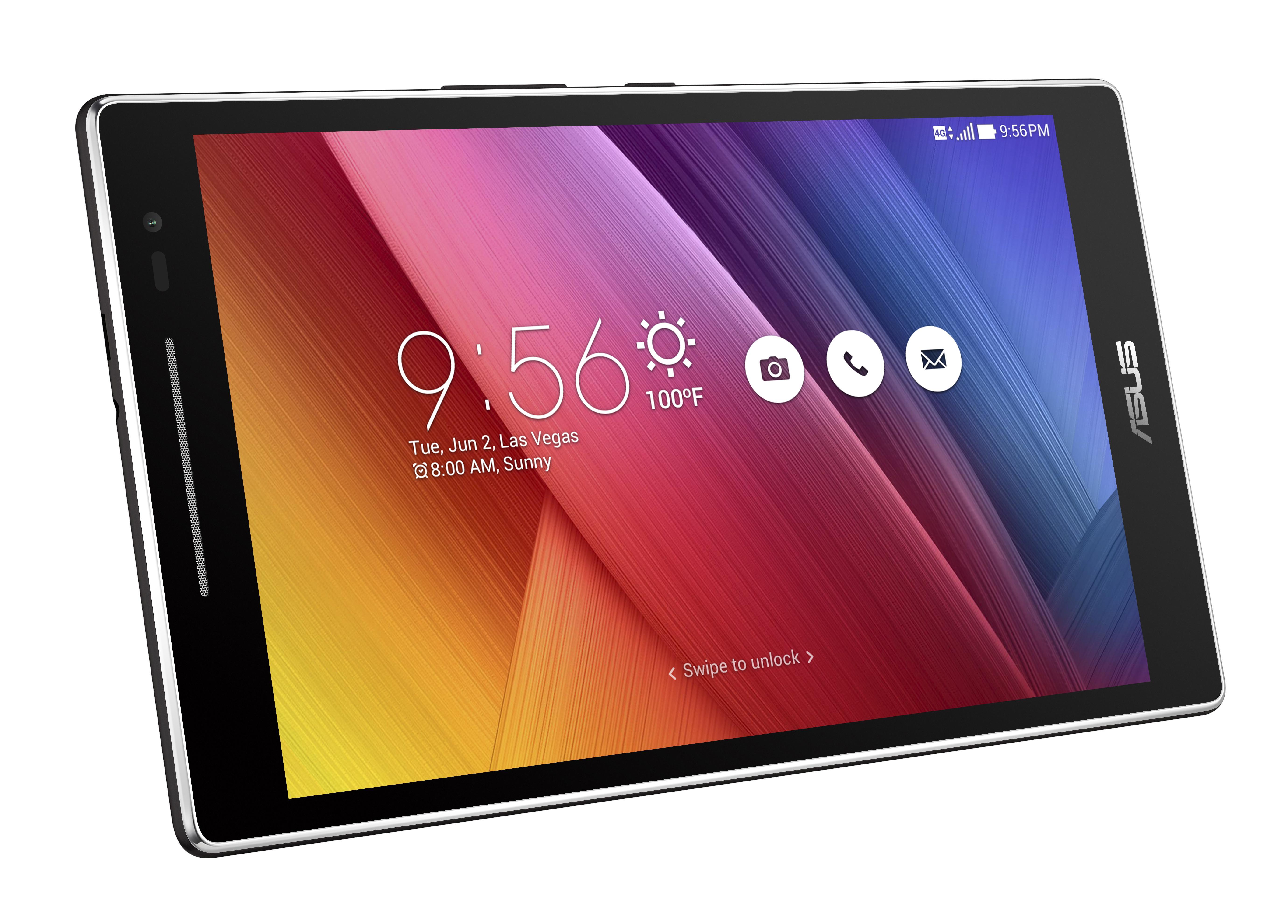 ASUS Zenpad 8 LTE (Z380KNL-6A015A) Black