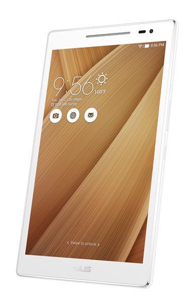 ASUS Zenpad 8 LTE (Z380KL-1B010A) White