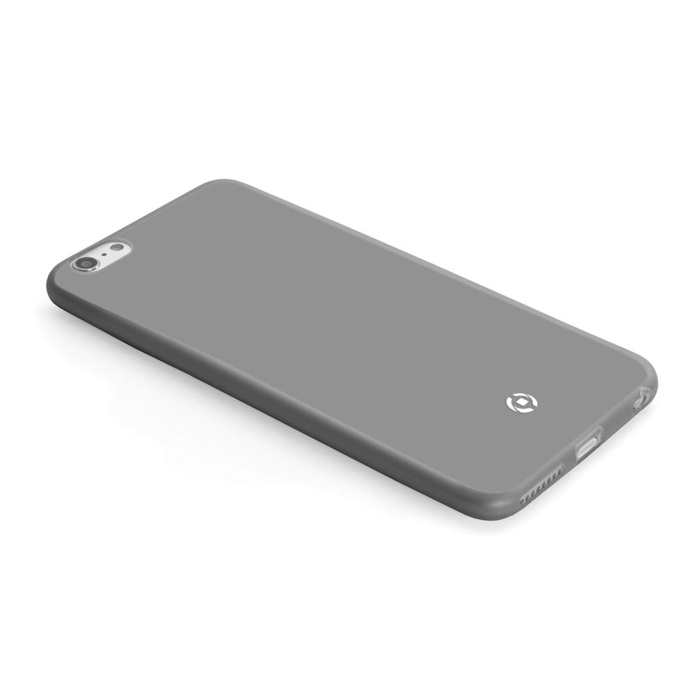 Pouzdro CELLY Frost na Apple iPhone 5 0,29 mm černé