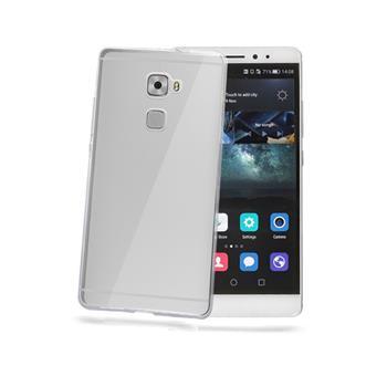 Silikonové pouzdro CELLY Gelskin na Huawei Mate S čiré