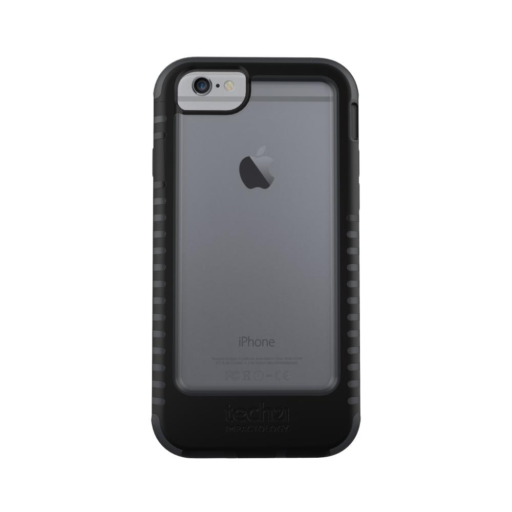 Tech21 Patriot kryt na Apple iPhone 6/6s černý (kryt+folie)