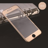 Tvrzené sklo Honor REMAX pro iPhone 6/6S Rose Gold Black