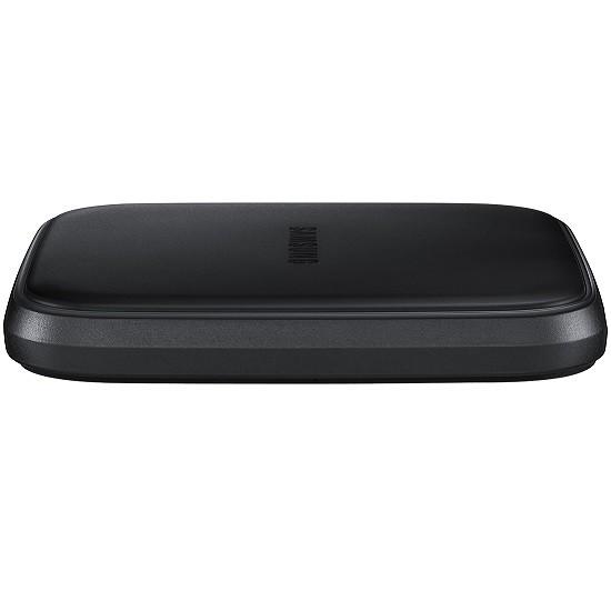 Podložka Samsung EP-PA510BBE pro bezdrátové nabíjení, černá (EU Blister)
