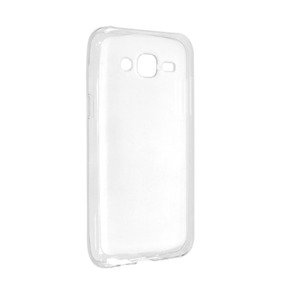 Pouzdro FIXED TPU pro Samsung Galaxy J5 čiré