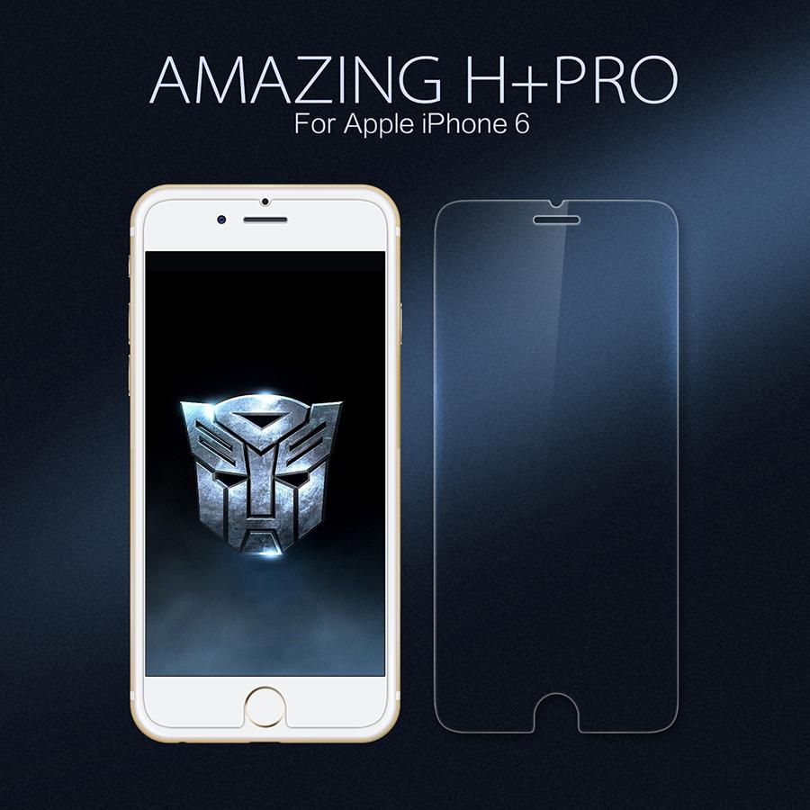 Tvrzené sklo Nillkin H+ PRO pro iPhone 6/6S