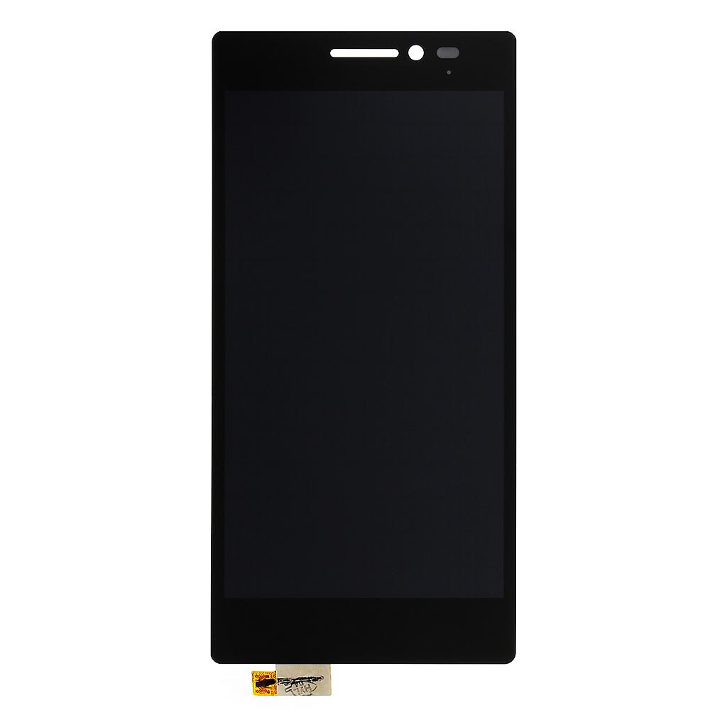 LCD + dotyk. deska pro Lenovo Vibe X2, černá