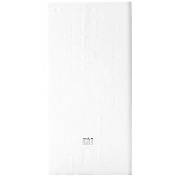 Xiaomi PowerBank 10000 mAh 2xUSB White (NDY-02)