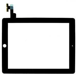 Dotyková deska pro iPad 2, černá OEM